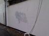 Odstránenie čistenie graffiti Bánovce1