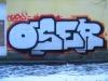 Odstránenie grafitov vo výške Bánovce