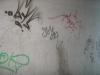 Odstránenie grafitov vo výške Bánovce 2