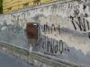 Oprava fasády, maľby a antigraffitový náter Bratislava 1