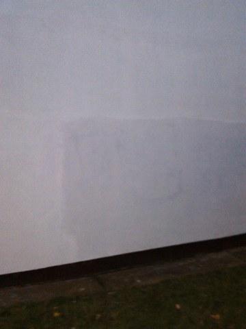 Vyčistenie, odstránenie graffiti Bánovce