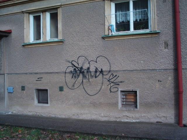 Antigraffitová ochrana prevencia proti graffiti Bánovce